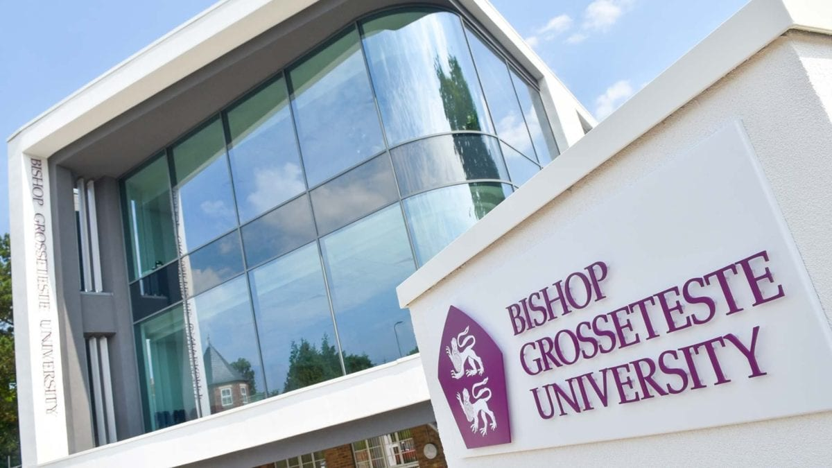 TVTSA partner with Bishop Grosseteste University