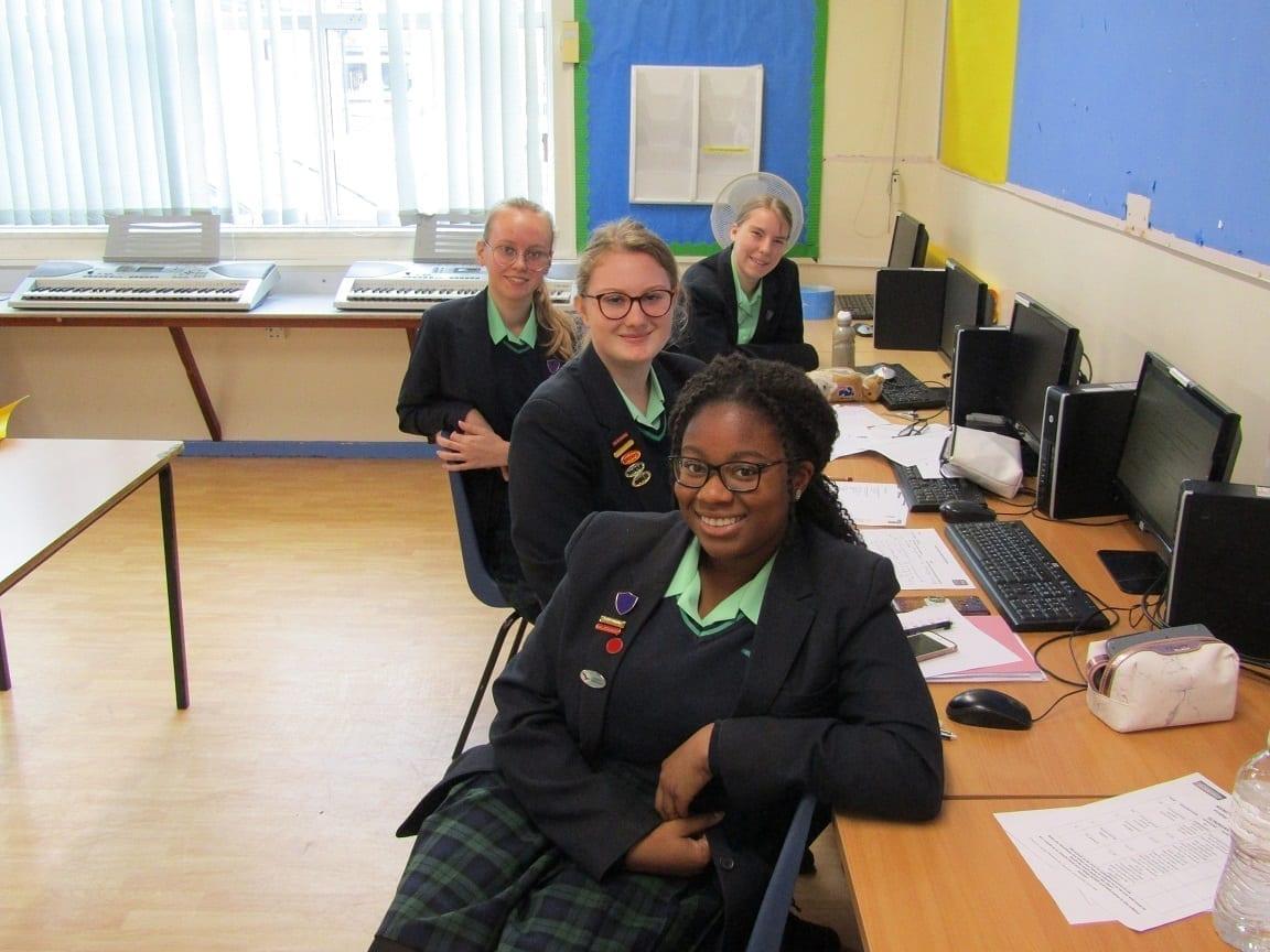 'Mind the Language Gap 2020' at Walton Academy